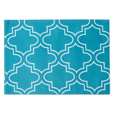 jcpenney.com | Outdoor Oasis® Set of 4 Quinton Placemats