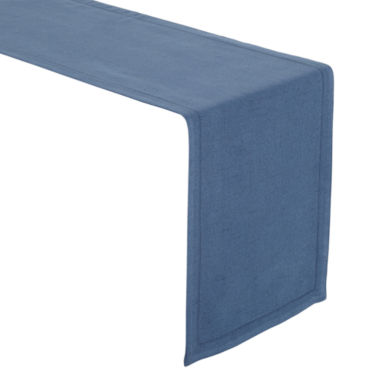 jcpenney.com | JCPenney Home® Brighton Hemstitch Table Runner
