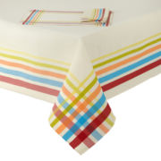 Fiesta® Plaid Table Linen Collection