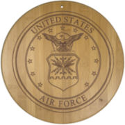 Totally Bamboo® Air Force Serving Board
