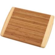 Total Bamboo® Kauai Cutting Board