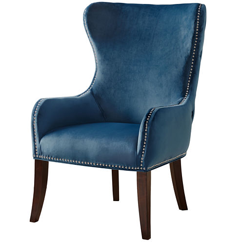 Madison Park Irvine Accent Chair Jcpenney