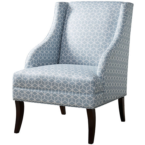 Madison Park Taton Accent Chair