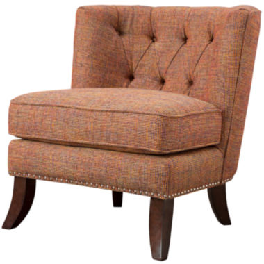 jcpenney.com | Staci Tufted Armless Accent Chair