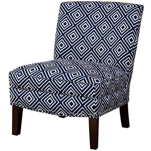 Madison Park Alex Accent Chair