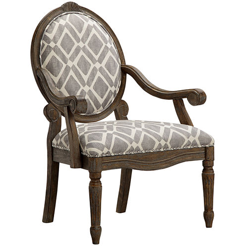 Madison Park Cole Accent Chair