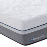 Sealy® Posturepedic® Premier Hybrid Copper Cushion Firm Mattress - Mattress Only