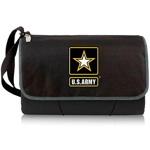 Picnic Time® U.S. Army® Blanket Tote