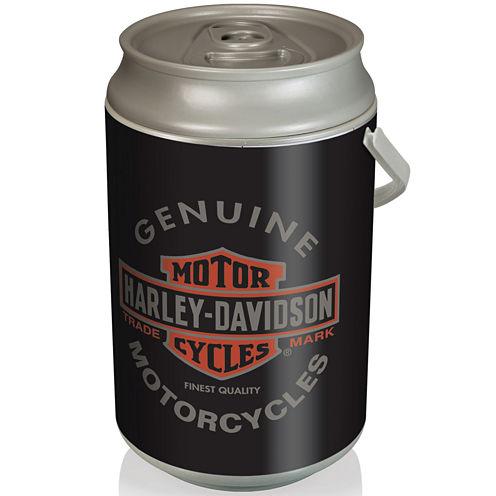 Picnic Time® Harley Davidson® Mega Can Cooler