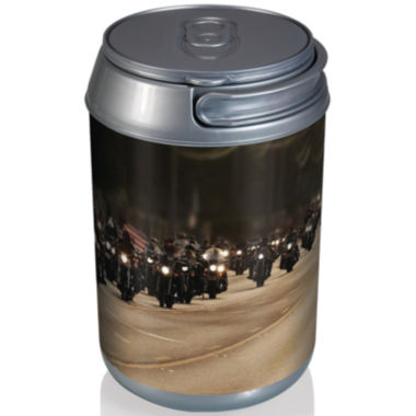 jcpenney.com | Picnic Time® Harley Davidson® Bikes Mini Can Cooler