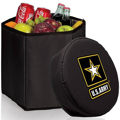 Picnic Time® U.S. Army® Bongo Cooler