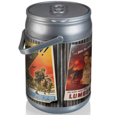 jcpenney.com | Picnic Time® U.S. Army® Can Cooler