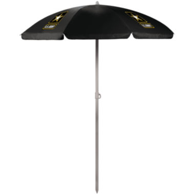 jcpenney.com | Picnic Time® U.S. Army® 5.5' Umbrella