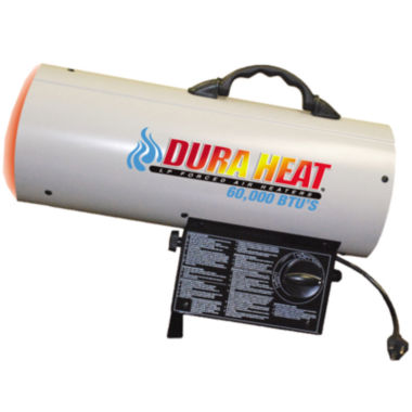 jcpenney.com | DuraHeat Forced Air Outdoor Heater