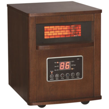 jcpenney.com | DuraHeat InfraRed Quartz Heater