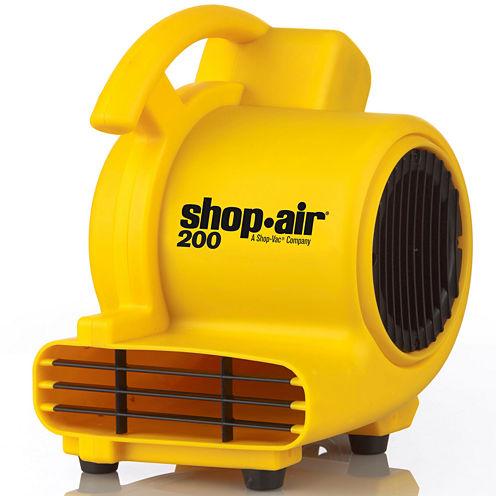 Shop-Vac® 3-Speed Mini Air Mover