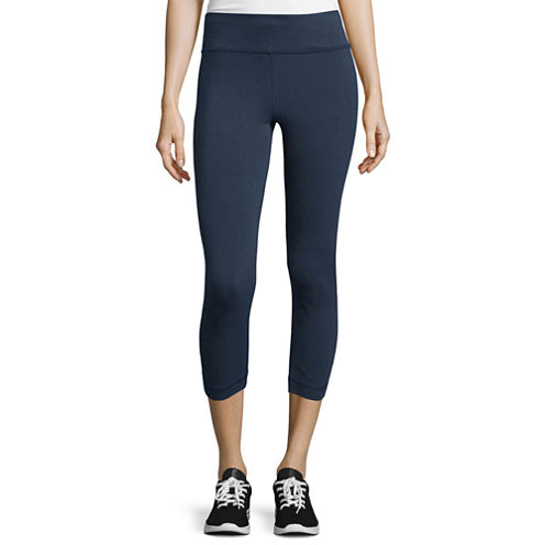 XersionTM Studio Capris - Tall