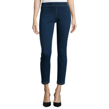 jcpenney.com | i jeans by Buffalo Pascalina Cropped Jeggings