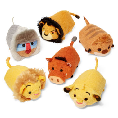 jcpenney.com | Disney Collection Small Lion King Tsum Tsums