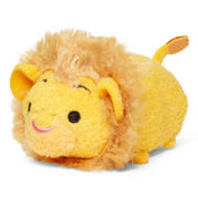 Disney Collection Small Mufasa Tsum Tsum