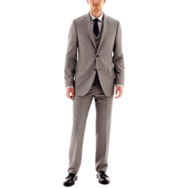 jcpenney.com | JF J. Ferrar® End on End Suit Separates - Slim Fit