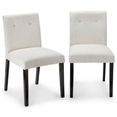 jcpenney.com | Hollis Set of 2 Dining Chairs