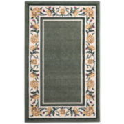 Verona Washable Rectangular Rugs