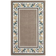 Verona Washable Rectangular Rug