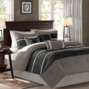 Madison Park Porter 7-pc. Comforter Set