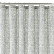 Royal Velvet® Honore Shower Curtain