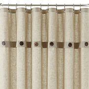 Shower Curtains Rods Amp Extra Long Shower Curtains Jcpenney