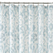 Liz Claiborne Calistoga Shower Curtain