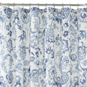 Liz Claiborne Eden Shower Curtain