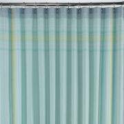 jcp EVERYDAY™ Hampton Shower Curtain