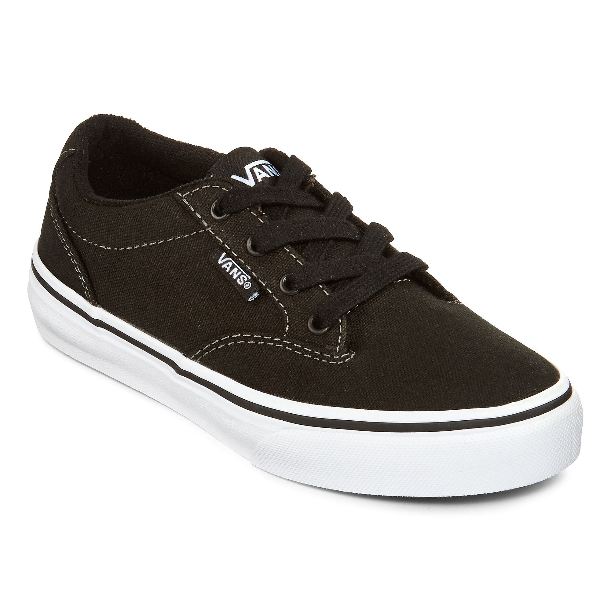 449806dc19 UPC 887040704033 - Vans Winston Boys Skate Shoes - Big Kids ...
