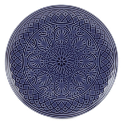 JCPenney Home™ Laurel Round Serving Platter