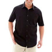 Van Heusen® No-Iron Woven Shirt – Big & Tall