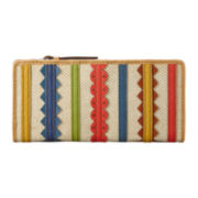 Relic® Marley Checkbook Wallet