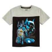 Batman Graphic Tee – Preschool Boys 4-7