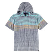Ocean Current® Short-Sleeve Hooded Tee – Boys 8-20