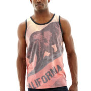 Levi's® Haynes Sublimated Tank Top