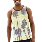 Levi's® Kirkland Sublimated Tank Top
