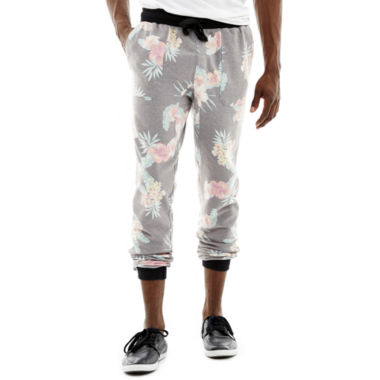 jcpenney.com | Tropical Storm Printed Jogger Pants