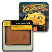 Carhartt® Slimfold Wallet w/ Money Clip