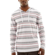 Vans® Grenner Long-Sleeve Hooded Knit Shirt