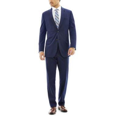 jcpenney.com | JF J. Ferrar® Bright Blue Suit Separates - Super Slim