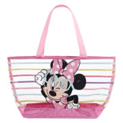 Disney Collection Minnie Mouse Swim Bag