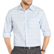 Van Heusen® Ultimate Traveler Long-Sleeve Woven Shirt