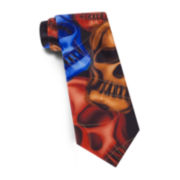 Jerry Garcia® Plague Entity Silk Tie