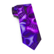 Jerry Garcia® Plague Entity Silk Tie